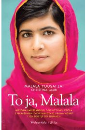 To ja, Malala - Malala Yousafzai, Christina Lamb