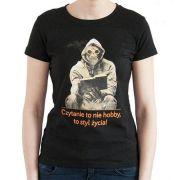 TanioKsiążkowa koszulka