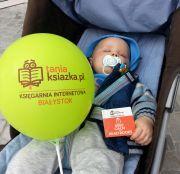 TaniaKsiazka.pl na Targach Książki w Białymstoku