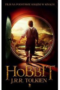 Hobbit czyli tam i z powrotem - J.R.R. Tolkien