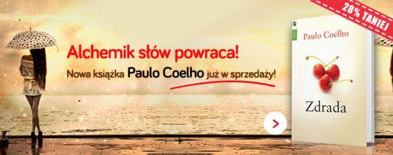 Zdrada - Paulo Coelho