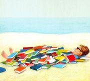 Wakacyjne czytanie - książki nawet aż o 85% taniej!