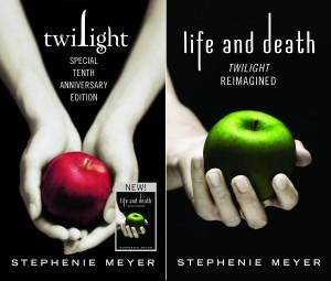 Life and death Stephenie Meyer