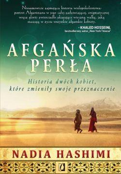 Afgańska perła - Nadia Hashimi