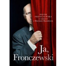 Ja, Fronczewski