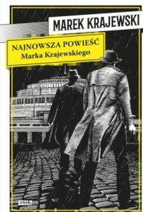 kryminał Marka Krajewskiego