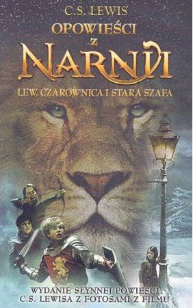 Opowieści z Narnii 1. Lew, Czarownica i stara szafa