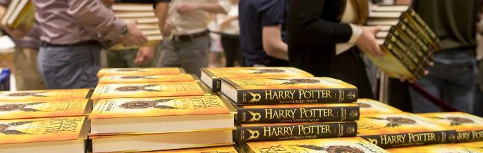 nowy Harry Potter