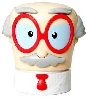 Doktor euGeniusz