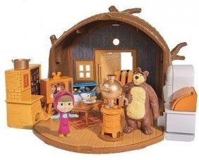 Domek Niedźwiedzia