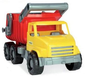 City Truck - Wywrotka