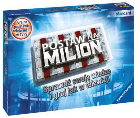 Postaw na milion