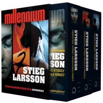 Trylogia Millennium