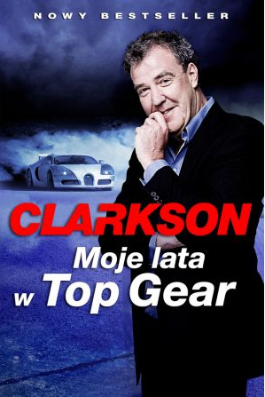 Moje lata w Top Gear