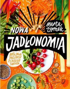 Nowa książka Marty Dymek