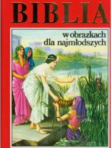 Bibilia w obrazkach