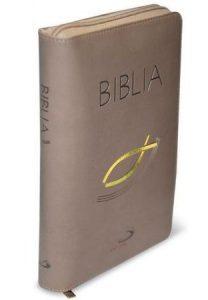 Biblia z suwakiem