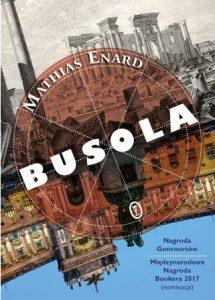 Busola - zobacz na TaniaKsiazka.pl