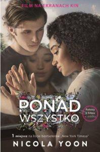 Książka Ponad wszystko w okładce filmowej - kup na TaniaKsiazka.pl