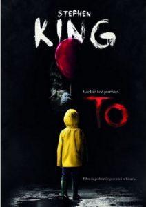 To Stephena Kinga z okładką filmową - zobacz na TaniaKsiazka.pl