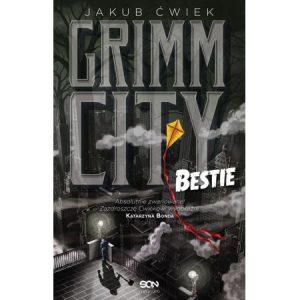 Grimm City. Bestie - sprawdź na TaniaKsiazka.pl!