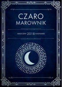 CzaroMarownik 2018 - kup na TaniaKsiazka.pl