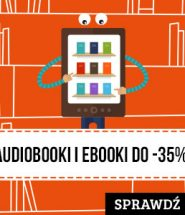 promocja na audiobooki