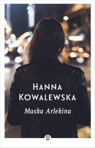 Trzecia część cyklu o Zawrociu Maska Arlekina - kup na TaniaKsiazka.pl
