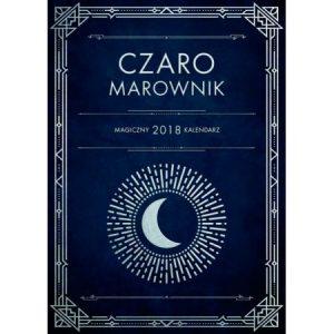 CzaroMarownik 2018! Wybierz swój magiczny kalendarz >>