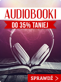 Ogólnopolski Dzień Głośnego Czytania - promocja na audiobooki! Sprawdź >>