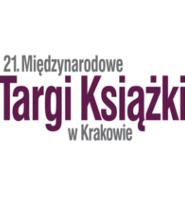 Targi Książki w Krakowie 2017 – przybywamy! Dołącz do nas >>