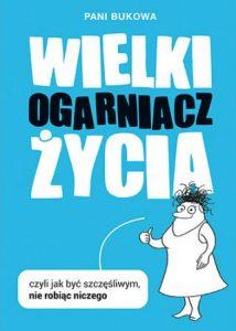 Wielki Ogarniacz Życia - kup na TaniaKsiazka.pl