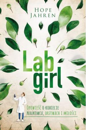 Lab girl - sprawdź gorącą premierę >>