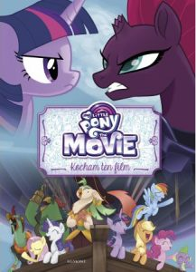 Seria My Little Pony taniej do 35%! Sprawdź >>