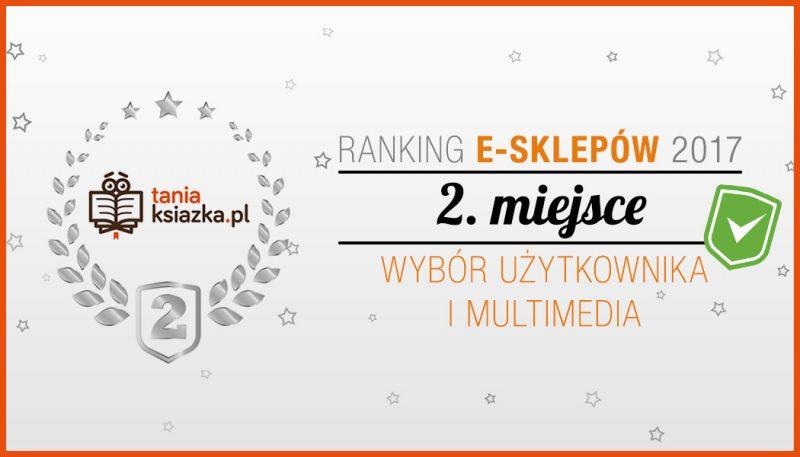 Ranking E-Sklepów 2017 CENEO