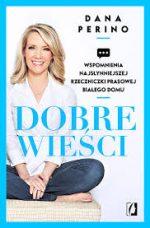 Wielka promocja na 11.11. Dobre wieści Dana Perino - sprawdź na TaniaKsiazka.pl!