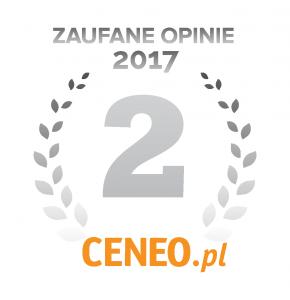 2 miejsce dla TaniaKsiazka.pl