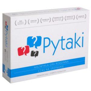 Pytaki - zobacz na TaniaKsiazka.pl!