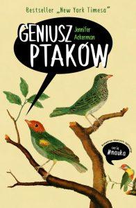 Geniusz ptaków - sprawdź na TaniaKsiazka.pl