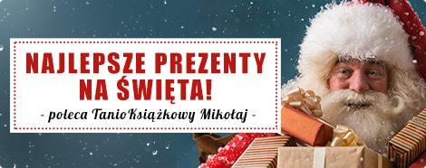 Najlepsze prezenty na Święta! Sprawdź >>