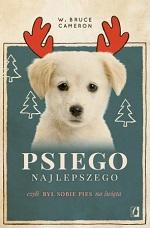 Psiego najlepszego - kup na TaniaKsiazka.pl
