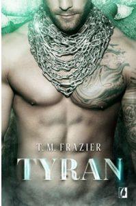 Drugi tom serii King. Tyran - zobacz na TaniaKsiazka.pl