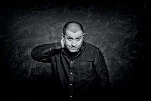 Marcin Wicha - Laureat Paszportu Polityki