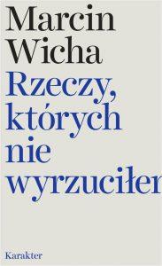 Rzeczy, których nie wyrzuciłem - sprawdź na TaniaKsiazka.pl!