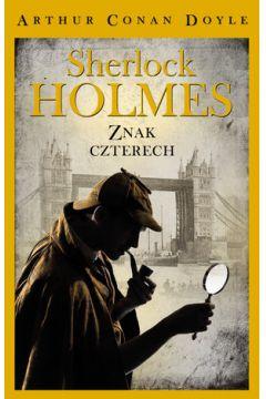 Prezenty na Dzień Babci i Dziadka 2017 - Sherlock Holmes Znak Czterech >>