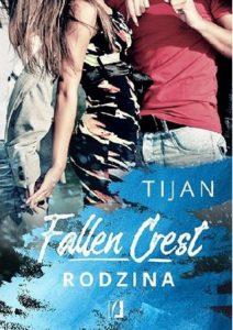 Drugi tom serii Fallen Crest. Rodzina - kup na TaniaKsiazka.pl