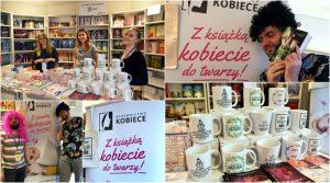 Relacja z 7. Międzynarodowych Targów Książki w Białymstoku