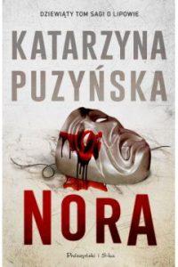 Nora - kup książkę na TaniaKsiazka.pl