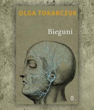 Olga Tokarczuk z Międzynarodową Nagrodą Bookera