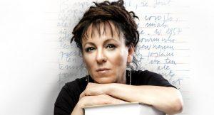 Olga Tokarczuk z Międzynarodową Nagrodą Bookera - książki autorki na www.taniaksiazka.pl